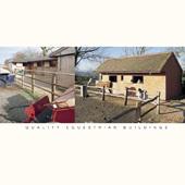 Equestrian brochure